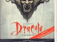 "Original VHS Videokassette - Dracula - inkl. ""The Making of Dracula"" [1993] - Königs Wusterhausen"