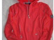Belstaff Cardigan Hoodie Damen Rot Red Gr: 40/ 46 L Neu - Nienburg (Weser)