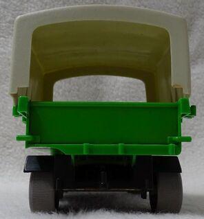 Playmobil Polizeiauto - Retro - Oldie - SELTEN!!! - Raesfeld