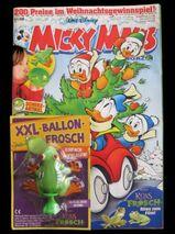 Micky Maus Nr. 51 von 2009