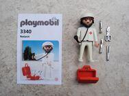 Playmobil Notarzt 3340 - Rettung - Westheim (Pfalz)