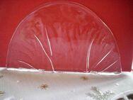 Serviettenhalter  Glas  Seerosen Motiv - Furth