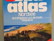 Bild-Atlas Nordsee – Nordfriesland und die Inseln, Helgoland (1979) - Münster