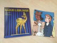 Unsere Bambi-Lieblinge vom Film und Fernsehen - Bremen
