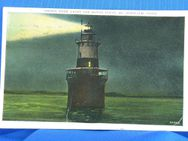 Alte Leuchtturm Postkarte - Wuppertal