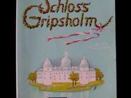 Kurt Tucholsky - Schloss Gripsholm - Niddatal Zentrum