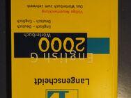 [inkl. Versand] English G 2000 Wörterbuch - Stuttgart