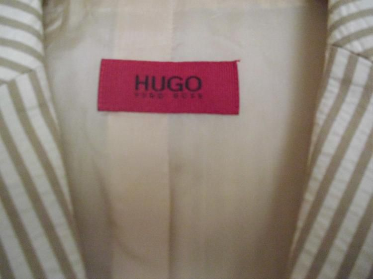 Hugo Boss Damen Hosenanzug Gr. 40 NEU - Saarbrücken