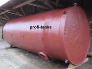 50.000 L Polyestertank GFK-Tank CSS stehend Wassertank Molketank - Nordhorn