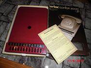 Telefonregister Alt 1990 Manuell Confon 2000 Nostalgie - Bottrop