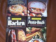 Kochbücher - Sarstedt