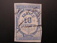 Frankreich Fiskalmarke 1871 Quittung/Dokument ,MI:FR,Lot 560