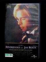 """Brad Pitt - Film """"Rendezvous mit Joe Black"""" (ca. 180 Min. Länge)"""
