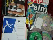 PALM Doku Programme CD Zeitungen - Hamburg Wandsbek