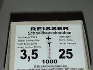 Trokenbauschrauben mit Bohrspitze - Ulmen Ulmen