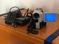 Sony Digital Handycam DCR-PC4EIPC5E - Erkrath (Fundort des Neanderthalers)