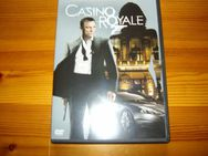 James Bond : Casino Royale ( DVD neuwertig) - Wetter (Ruhr)