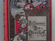 K. Immermann: Der Oberhof (1896 oder älter) - Münster