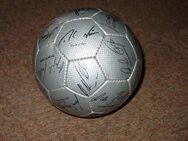 Autogrammfußball EM 2004 - Recklinghausen