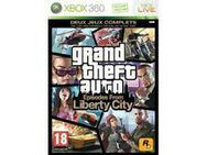 Xbox 360 Spiel GTA Episodes From Liberty City - Hamburg