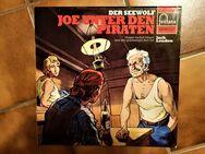 Vinyl LP Der Seewolf, Joe unter den Piraten Vinyl LP Hörspielplatte - Leverkusen