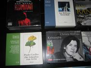 7 CD Hörbücher  und  4 mal mp3 zu verkaufen - Moers