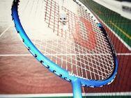 Partnerin oder Trainerin für Badminton gesucht