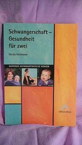 Schwangerschaft- Gesundheit für zwei - Ratgeber