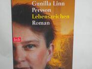Persson, Gunilla L -Lebenszeichen - Helferskirchen