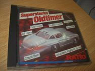 Oldtimer superstark