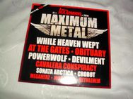 Metal Hammer - Maximum Metal Vol 199 - Berlin