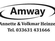 Amway - Produkte - Bad Saarow