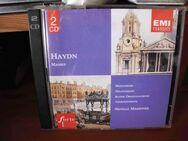 Haydn - Masses (Doppel-CD) - Merkelbach