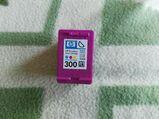 HP 300 Druckerpatrone Farbe Drucker