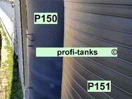 P150-154 gebrauchte 30.000 L PEHD-Tanks / Kunststofftanks doppelwandig Chemietanks Salzsäure Essigsäure Ameisensäure Lagertanks Wassertanks Gülletanks - Nordhorn
