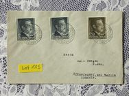 DR Brief Generalgouvernement  Polen1942 Mi.Nr.,Lot 105 - Reinheim