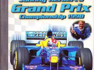 "Johnny Herbert`s GRAND PRIX Championship 1998 ""CD-Rom"" - Andernach"