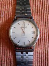 Wie neu! Klassiker Tissot Seastar Armbanduhr unisex vintage 1980s