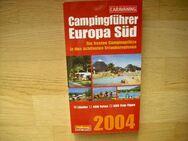 Campingführer Europa Süd Taschenbuch – 2004 von Eicke Schüürmann (Autor) - Rosenheim