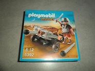 """Playmobil Spielset """"History"""" neu und ovp zu verkaufen"""