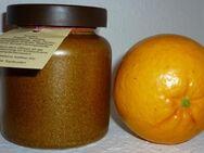 Orangen Senf im Steinzeugtopf 270ml  - Thüringen - Görlitz