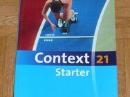Cornelsen - Context 21 Starter - wie NEU!!! - Sonsbeck