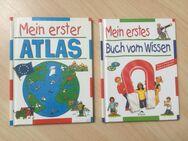 Mein erster Atlas ? Kindersachbuch - Bremen