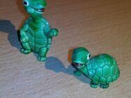 Ü-Eier jeweils nur 2 Figuren Tapsi Törtels 1987, Peppy Pingo Party1994, Sonne Mond Sterne 1994 - Verden (Aller) Zentrum