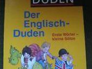 Der Englisch-Duden - Hamburg