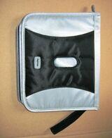 """DVD Tasche """"SilverLine, Hama, neu und originalverpackt"""