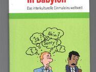 Sylvia Scholl-Machl - Business Ratgeber Reiseführer - Beruflich in Babylon - Nürnberg