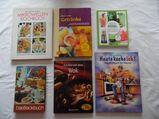 Bücher für kulinarische Genüsse