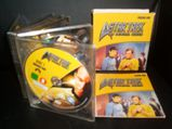 DVD`S -STAR TRECK -ORGINAL STAR TRECK-*THE ORIGINAL SERIES*
