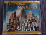 Goldenes Südtirol  -  diverse Interpreten - Essen